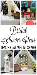 Fun Bridal Shower Ideas That Are Perfect For The Party You Throwing