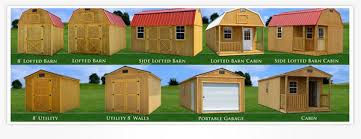 SJA Portable Buildings in Prattville Alabama RelyLocal