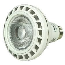 polaroid plpar30s 75 800 11 2d dimmable led bulb with neck