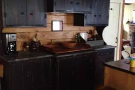 17 primitive country kitchen sinks primitive kitchen tray black