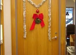 Christmas Office Door Decorating Ideas Pictures by Christmas Office Door Decorations Pictures Simple Office Christmas