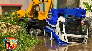 BRUDER TRUCKs River Crossing! New LKW MAN Garbage Crane Betonmisch ... Man Tgs Crane Truck Light And Sound Bruder Toys Pumpkin Bean Timber With Loading 02769 Muffin Songs Bruder News 2017 Unboxing Dump Truck Garbage Crane Mack Granite Liebherr 02818 Toy Unboxing A Cstruction Play L Red Lights Sounds Vehicle By With Trucks Buy 116 Scania Rseries Online At Universe 02754 10349260 Bruder Tga Abschlepplkw Mit Gelndewagen From Conradcom Mack Top 10 Trucks For Sale In Uk Farmers