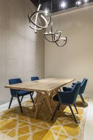 100 Rochebobis Roche Bobois At The IMM Cologne Fair Saga Dining Table Designed By