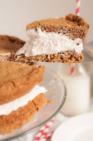 Gigantic Homemade Little Debbie s Oatmeal Cream Pie Cake