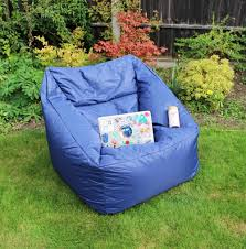 ICON Indoor & Outdoor Lounge Chair Bean Bag: Review | Life ... Cupcake Print Bean Bag Lounge Chair Beach Cover Towel Sun Lounger Mate Holiday Garden Buddy White Ding Slipcover Cheap Wedding Hat And Bag On Lounge Chairs At Tropical Sandy Beach Triangle Chair Charles Ray Eames Tote Adorable Durable Unfilled Chairs Lazy Sofa Cozy Single Fniture Home Decor Modern Hd For Your Jaxx Ponce Outdoor Leon Ottoman Navy Stripes Chaise Interior Design Ideas