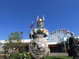 Kings Island Halloween Haunt Dates by Phantom Theater Display This Year Kings Island Kings Island