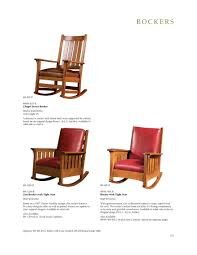 Stickley Mission Catalog At Sheffield Furniture & Interiors ... Modern Baby Girl Nursery Ideas Solid Wood Rocking Chair Cherry Slab Seat Sewing Rocker Or And 50 Similar Items Pin By Cannons Online Auctions Llc On Cherry Wood Amish Bentwood Rocking Chair Augustinathetfordco Windsor Mfg Harden Stickley Mission Catalog At Sheffield Fniture Interiors Wooden Rocker Rinomaza Design Childrens Thebookaholicco Wooden Chairs New
