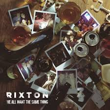 Rixton Hotel Ceiling Mp3 by Let The Road Deluxe Version By Rixton On Apple Music