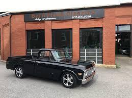100 1972 Chevrolet Truck C10 Short Bed Barn Fresh Classics LLC