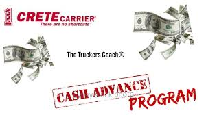 Crete Carrier Owner Operator And Company Truck Driver CASH ADVANCE ... Dicated Trucking Jobs At Crete Carrier Youtube Companies That Hire Inexperienced Truck Drivers Nfi Cherry Hill Nj Company Review Tcw Home Facebook Top 5 Largest In The Us Find Driving W Hiring 2018 Intertional Lt And Tour Freightliner Scadia Review An Tour Story Equipment Knoxville Tennessee Heartland Express Crete Shaffer Salt Lake City Terminal The Waggoners Billings Mt
