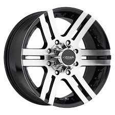 100 Discount Truck Wheels MB Vortex MultiSpoke Painted