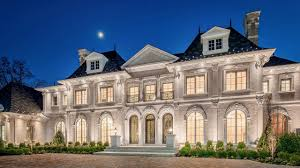 Neoclassical House One Of The Most Precious Exles Of Neoclassical Architecture