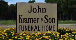 Kramer Funeral Homes Alexandria LA