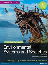 Environmental Systems And Societies 2nd Edition