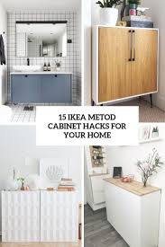 ikea metod cabinet hacks for your home cover ikea bathroom