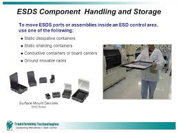 Static Dissipative Tile Testing by Esd Basics And Protection Ppt Video Online Download