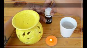 Lampe Berger Instructions For Use by How To Use Aroma Oil Diffuser Youtube
