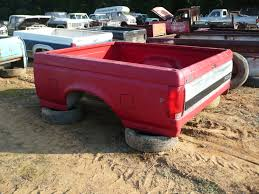 90-95 Ford F100 Short Bed