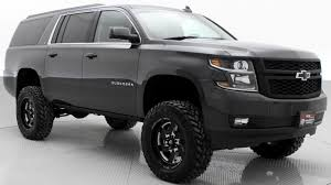 100 Used Lifted Chevy Trucks For Sale 2016 Chevrolet Suburban LT Luxury By RTXC