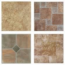 how to easily install self adhesive vinyl floor tiles creative