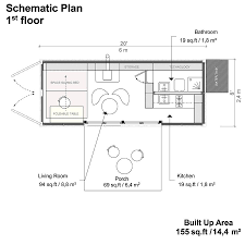104 Steel Container Home Plans Shipping Cabin