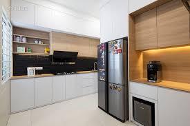 100 What Is Zen Design Contemporary Kitchen Semidetached Design Ideas Photos