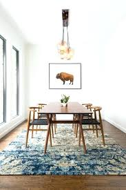 Dining Room Carpet Carpets Rug Table Mat
