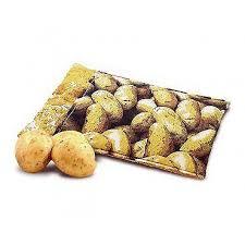 Kitchen Collection Microwave Potato Bag