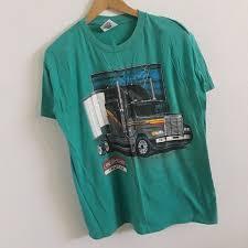 100 Used Freightliner Trucks USED Vintage Made In The USA Freightliner Trucks Depop