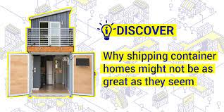 104 Building A Home From A Shipping Container Why S Might Not Be S Great S They Seem Domino Clamps