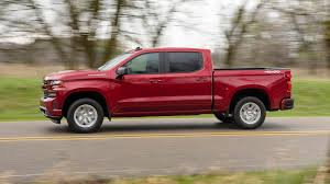 2019 Chevy Silverado Has Lower Base Price, So Many Configurations ...