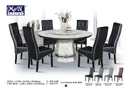 Round Marble Dining Table Set- SM32 (1+6 Full Set) Round Marble Table With 4 Chairs Ldon Collection Cra Designer Ding Set Marble Top Table And Chairs In Country Ding Room Stock Photo 3piece Traditional Faux Occasional Scenic Silhouette Top Rounded Crema Grey Angelica Sm34 18 Full 17 Most Supreme And 6 Kitchen White Dn788 3ft Stools Hinreisend Measurement Tables For Arg Awesome Room Cool Design Grezu Home