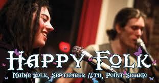Pumpkin Fiddle Fest Maine by Maine Folk And Bluegrass Festival Tickets Sat Sep 16 2017 At 2