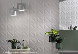100 Walls By Design 3Dwall Ceramica Atlas Concorde