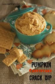 Pumpkin Fluff Dip Without Pudding by Pumpkin Cheesecake Dip Country Cleaver