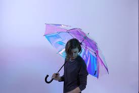 Shed Rain Umbrella Amazon by Wezzoo U0027s Smart Umbrella Will Text When It Will Rain Business Insider