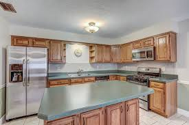 craftsman kitchen with limestone tile slate in tavares fl