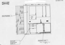 ᐅ luftzirkulation bei deckseiten ikea küchen