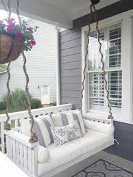 Diy Screened In Porch Decorating Ideas by 35 Affordable Front Porch Decor Ideas Front Porches Porch And 21st