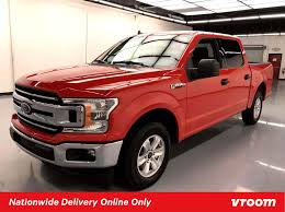 100 Used Trucks Nashville Tn Ford F150 For Sale In TN 1045 Cars From