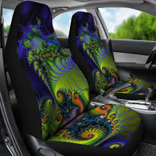 Blue Fractal Fern Pattern/Car Seat Covers/Auto Seat Covers/SUV Seat ... 3 Car Seats Or New Truck Help Save My Fj Page Toyota Ultimate Guide To Comfortable Semi Truck Seats Cool Buzz Shop Oxgord Synthetic Faux Leather 23piece And Van Seat What You Need Know About The 2017 Nissan Titan Sv Bed Seating Bench Style Innovative Are Pickup Trucks Becoming New Family Car Consumer Reports Gun Case Organizer 2016 Chevrolet Silverado Crew Cab Check News Carscom Cover Buying Advice Cusmautocrewscom 04 Tacoma Extended Cab Rear Seat Questions 2