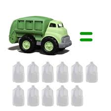 Green Toys - Did You Know? Your Favorite Recycling Truck... | Facebook Gigantic Recycling Truck Review Budget Earth Green Toys Nordstrom Rack Driven Toy Vehicles In 2018 Products Paw Patrol Mission Pup And Vehicle Rockys N Tuck Air Pump Garbage Series Brands Www Lil Tulips Kid Cnection 11piece Light Sound Play Set Made Safe The Usa Recycling Truck Heartfelt Garbage Videos For Children Bruder Recycling Truck Dump Fundamentally