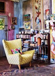 wohnen im hippie chic 50 wohnideen im bohemian style