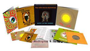 13th Floor Elevators Easter Everywhere Vinyl by International Artists 13th Floor Elevators Music Of The Spheres
