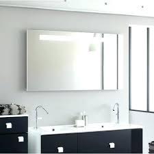 tablette miroir salle de bain miroir salle de bain avec eclairage