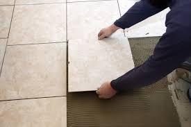 how much does it cost to buy install ceramic tile