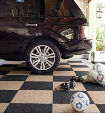 why garage floor carpet tiles may be the choice for you all