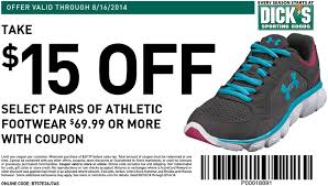 Dicks Sporting Goods Coupons - Various Footwear Is $15 Express Coupon Codes And Coupons Blog Dicks Sporting Goods Home Facebook 31 Hacks Thatll Shock You The Krazy Lady Cyber Monday 2018 Dicks Ad Scan 2 Spoeting Button Firefox Archives Free Stuff Times Fdicks Sporting Goods Coupons Sf Opera Coupon Code How To Use A Promo Code Reability Study Which Is The Best Site 3 Aug 2019 Honey Basesoftball Lineup Cards