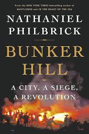 siege a a about the book bunker hill a city a siege a revolution