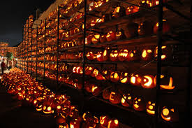 Pumpkin Festival Keene Nh 2014 by Highwood Pumpkinfest Youtube